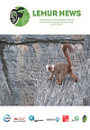 Cover Lemur News 18 (2014)