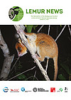 Cover Lemur News 21