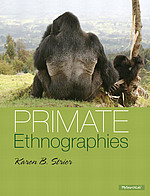 Cover: Primate Ethnographies