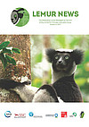 Cover Lemur News 17